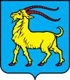 Герб Истрийской жупании
