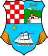 Герб Приморско-Горанской жупании