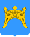 Герб Сплитско-Далматинской жупании