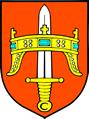 Герб Шибенско-Книнской жупании