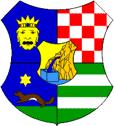 Герб Загребской жупании