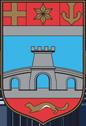 Герб Осиецко-Бараньской жупании
