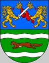 Герб Пожежско-Славонской жупании